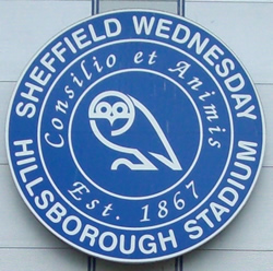 Owls Crime Squad Sheffield Wednesday