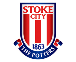 Stoke City Naughty Forty Hooligans