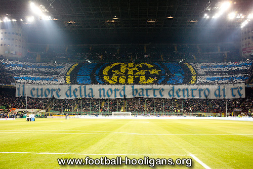 inter milan ultras hooligans