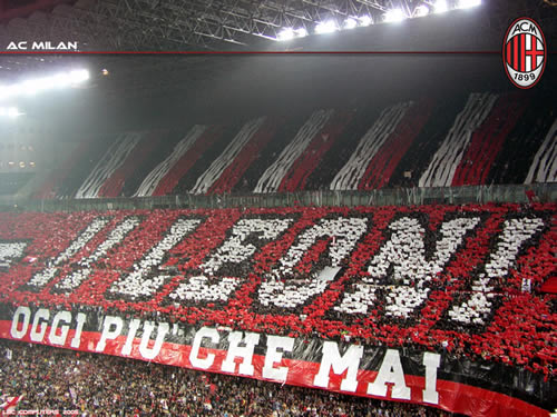 AC Milan Supporters
